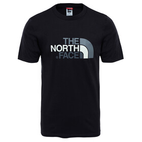 The North Face Easy SS Tee Men TNF Black